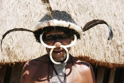 NEUGUINEA WEST PAPUA