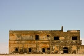 LOST PLACES IN MAROKKO